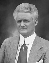 George W Daniel