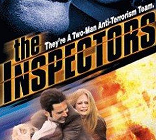 "Showtime Network's ""The Inspectors"""