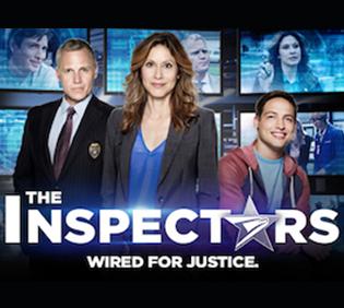 "CBS' ""The Inspectors"""