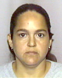 Smaller wanted poster for Elizabeth Barrios-Cantillo